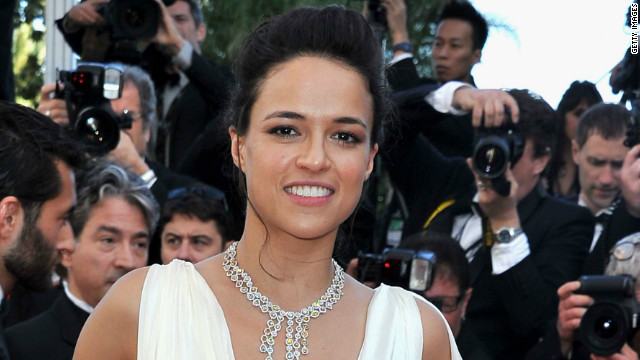 Michelle Rodriguez: No Oscar nod for Nicole Kidman