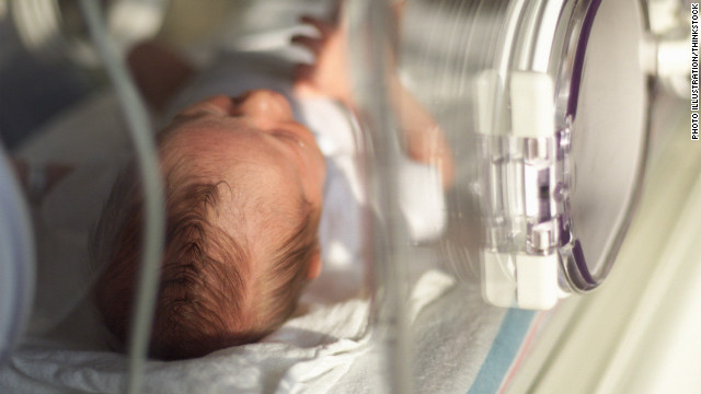 Risk of mental illness higher for premature babies