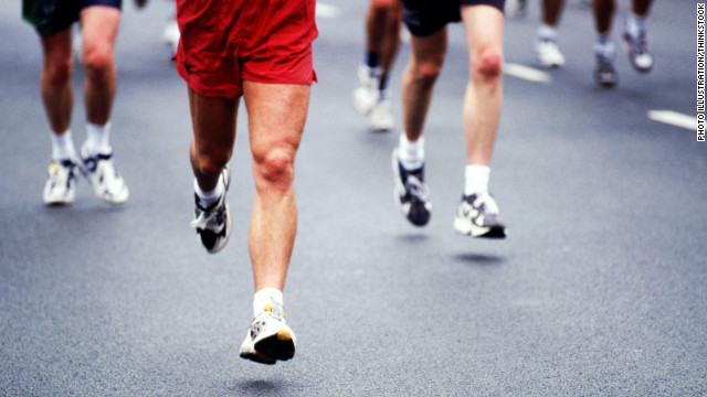 Extreme endurance exercise carries risks