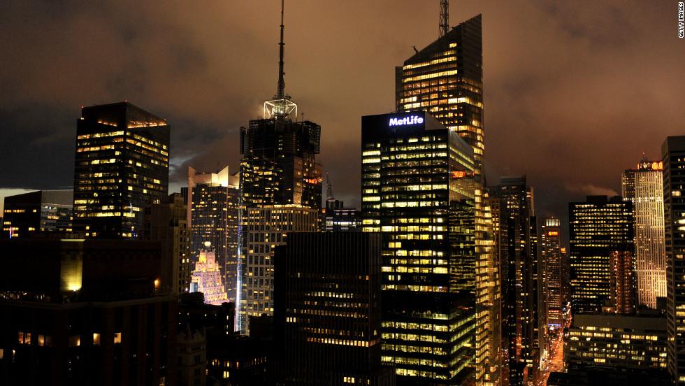 No. 2: Nueva York
