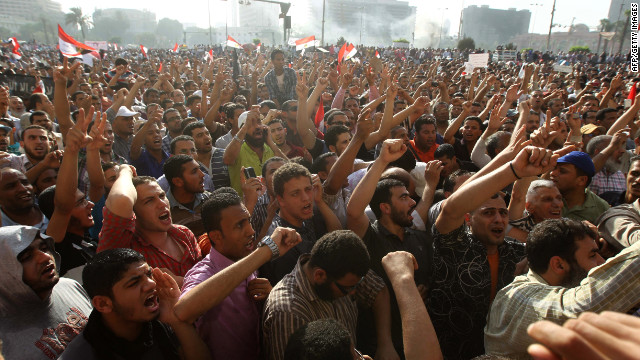 What the Mubarak verdict reveals about Egypt