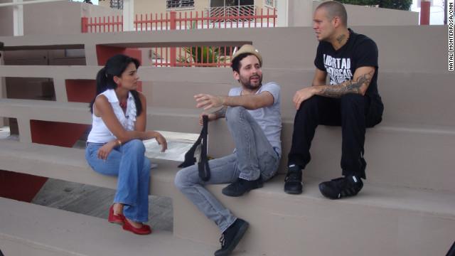 Calle 13 habla sobre sus inicios y su crecimiento en 'Los influyentes'