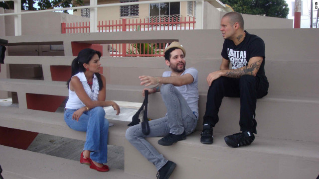 Calle 13, un grupo musical muy influyente
