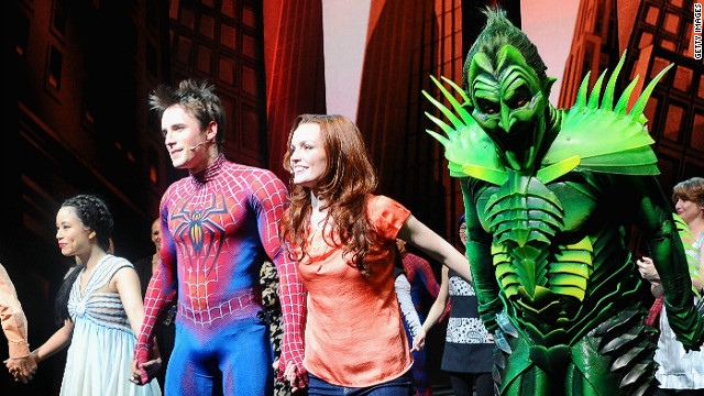 Pop culture fans: Ever consider becoming a theater geek?