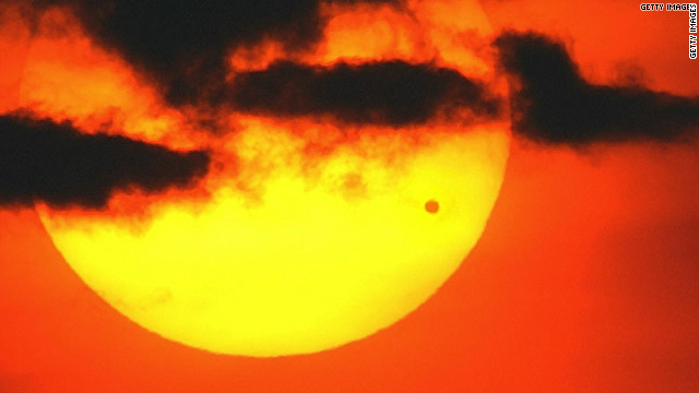 Share your Transit of Venus photos