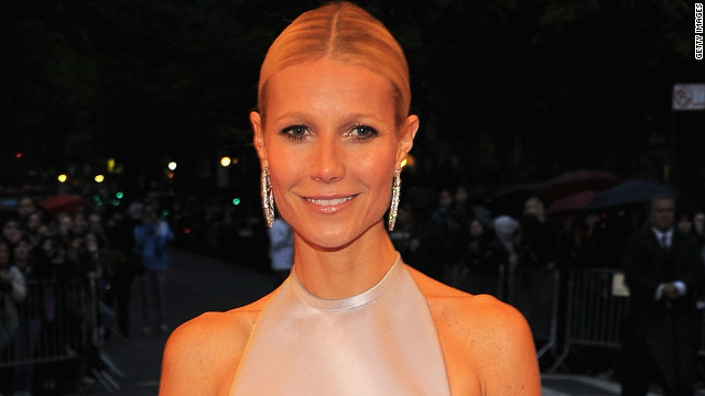 Gwyneth Paltrow's N-word tweet sparks debate