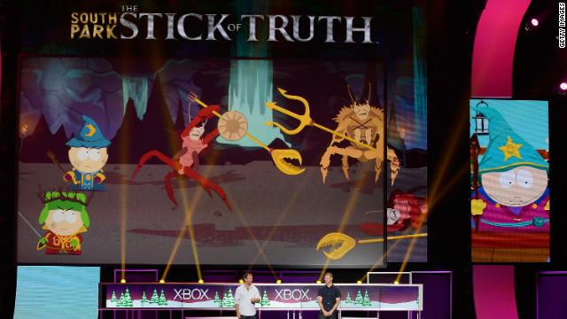 SmartGlass, lo nuevo de Microsoft para mejorar los juegos y la televisión