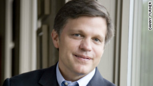 Douglas Brinkley, author of \