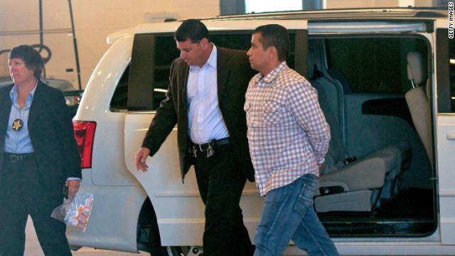 Abogados de George Zimmerman buscan nueva audiencia de fianza