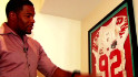 Inside Michael Strahan's home