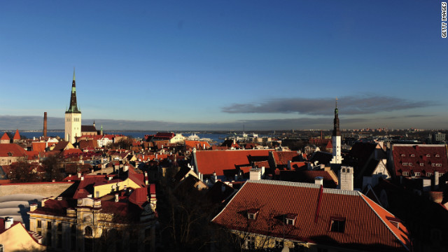 What the eurozone can learn from Estonia