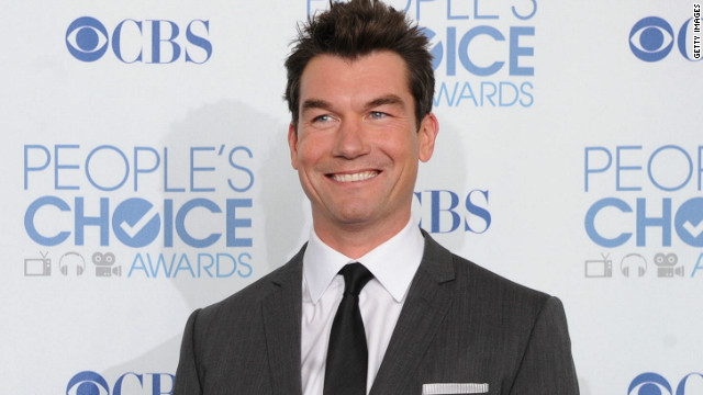 Jerry O'Connell to play Herman Munster in reboot