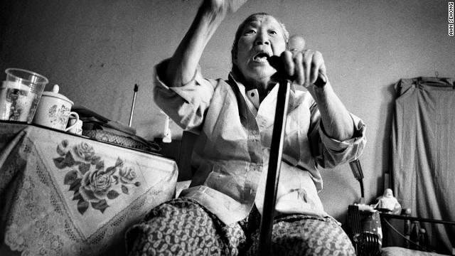 Japan's government has formally apologized on numerous occasions for the atrocities against the women and has set up a fund to assist them.