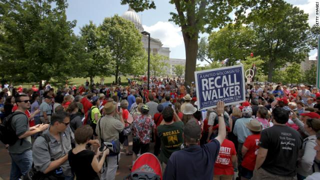 A recall revolution