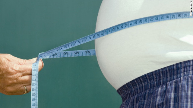 Waist size signals diabetes risk