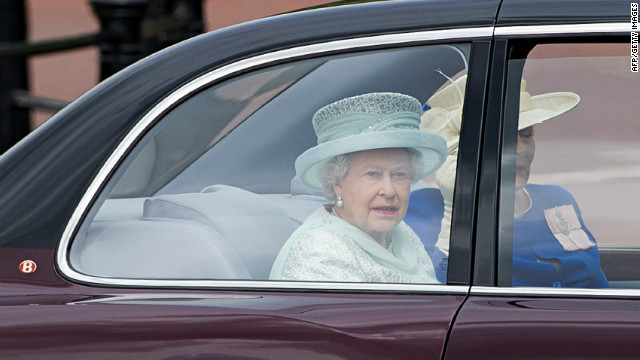Need to Know News: Queen attends jubilee thanksgiving service without prince; Republican Gov. Scott Walker's fate in Wisconsin comes down to ground game