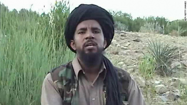 Al Qaeda's No. 2 leader killed by drone strike, official says