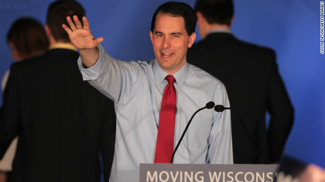 Education groups weigh in on Wisconsin recall results