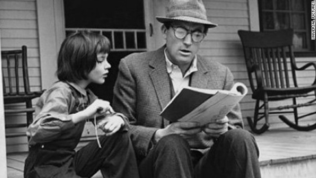 Oscar-nominated &quot;To Kill a Mockingbird&quot; is the 1962 film adaptation of Harper Lee's novel of the same name. Gregory Peck, Mary Badham and Robert Duvall starred in the movie, which was inducted into the National Film Registry in 1995.