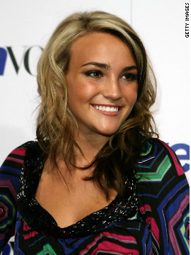 After finding out she was pregnant at 16, Jamie Lynn Spears became engaged ...