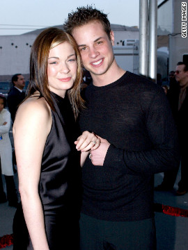 "After meeting dancer Dean Sheremet, then-18-year-old LeAnn Rimes was sure she'd met the one. The two tied the knot about a year later and were together for eight years in a marriage that seemed destined to last. However, the pair divorced in 2010 after Rimes reportedly had an affair with her ""Northern Lights"" co-star Eddie Cibrian, who she married in 2011."