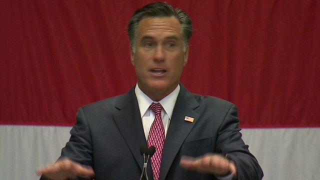 Mitt Romney's comments were dismissive of millions of hardworking Americans, Roland Martin says.