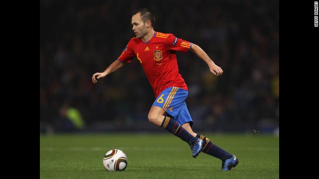 Solo uno de estos 16 equipos será el rey de la Eurocopa 2012