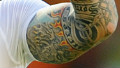 Euro 2012: Guess the tattoos