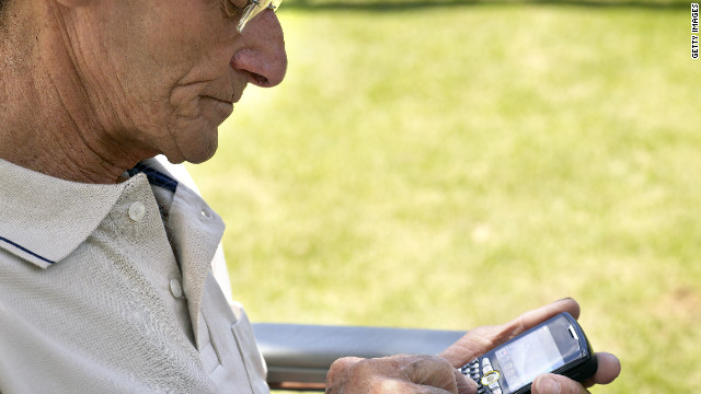 More than half of U.S. seniors now use the web, but those who don't are at an increasing disadvantage.