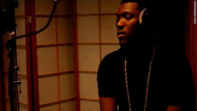 'N***as In Paris' producer Hit-Boy turns rapper