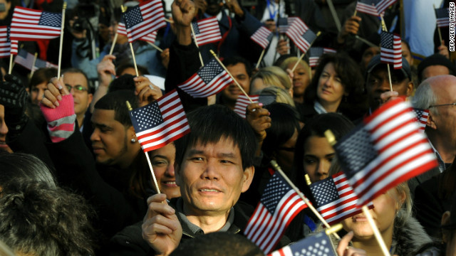 Immigration lessons for the U.S. from around the world