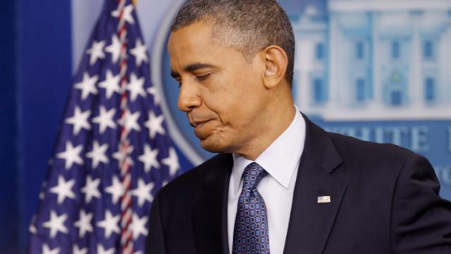 Obama anuncia una investigación por filtraciones a medios de comunicación