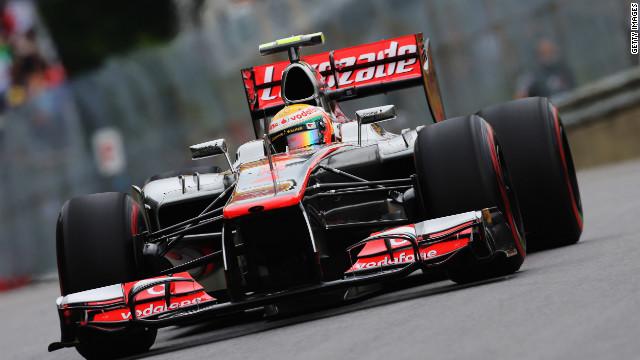Fórmula 1: siete ganadores en siete carreras; Hamilton ganó en Canadá