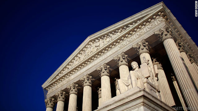 Supreme Court sides with U.S. in Arizona immigration case