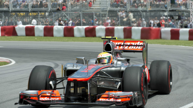 The F1 season has produced seven different winners in seven races.