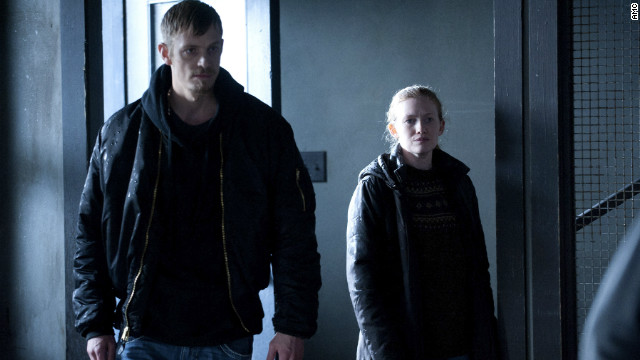 'The Killing': A race to the end