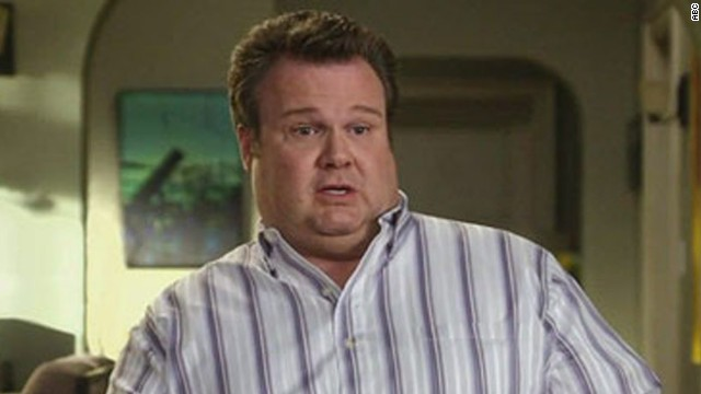 It's hard to honor just one dad from &quot;Modern Family,&quot; but Cam's (Eric Stonestreet) never-ending devotion to adopted daughter, Lily, has landed him on our list. He won us over when he carried out &quot;every father's dream&quot; by building Lily a princess castle. It's hard to get sick of his pastel button-down shirts and charming insecurities. Cam put it best when he said, &quot;I'm sort of like Costco. I'm big, I'm not fancy, and I dare you not to like me.&quot;