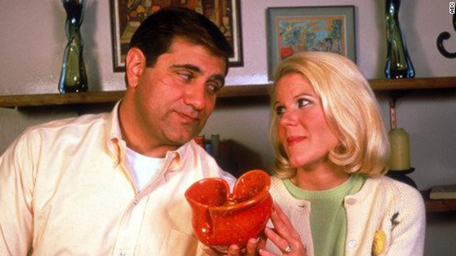 Gruff yet lovable, Jack (played by Dan Lauria) worked through the daily grind of middle management on &quot;The Wonder Years.&quot; He later taught his son Kevin the value of entrepreneurship when he opened a furniture business. There was something comforting about Jack's straight-shooting style and inner softie.