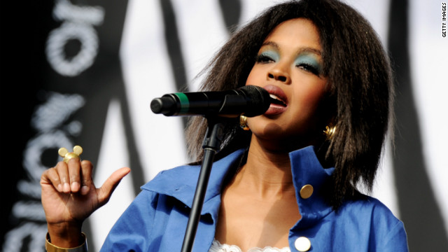 Lauryn Hill: I didn't file taxes because I was 'underground'