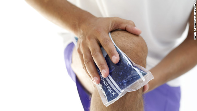 Study questions efficacy and safety of knee injections
