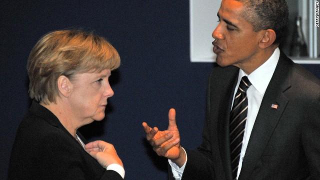 U.S., Europe: Get ready for estrangement