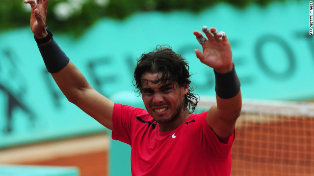 Nadal gana ante Djokovic su séptimo Roland Garros