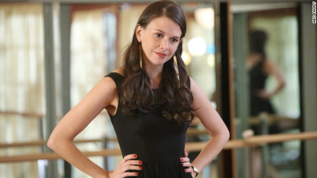 'Gilmore Girls' is back ... but now it's called 'Bunheads'