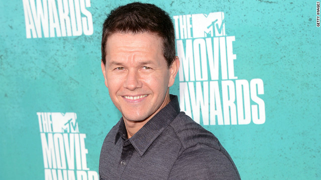Mark Wahlberg's returning to high school - online