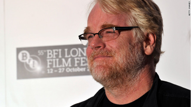 Oscar-winner Philip Seymour Hoffman has been asked to play Plutarch Heavensbee in