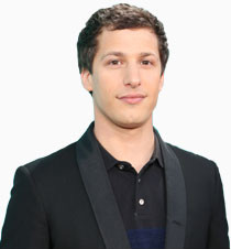 'SNL's' Andy Samberg headed to BBC