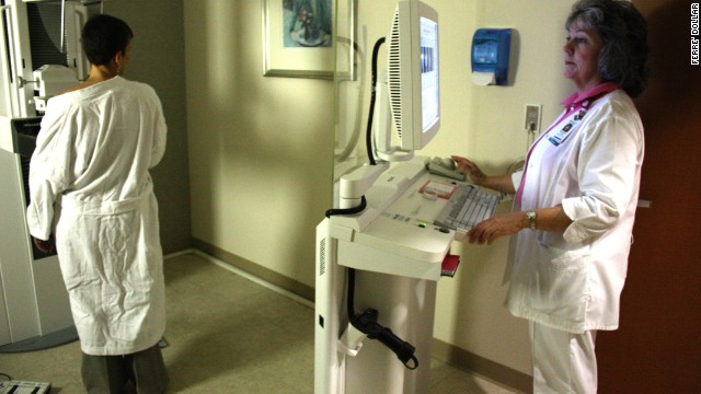 Gayle Sulik and Bonnie Spanier say the benefits of mammograms are far smaller than early evidence suggested, and the hazards have been largely ignored.
