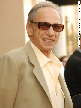 "Henry Hill, a mobster-turned-informant for the FBI died June 12, at age 69. <a href='http://www.cnn.com/2012/06/13/showbiz/us-henry-hill-goodfellas-death/index.html'>His story was the basis</a> for Martin Scorsese's acclaimed 1990 film, ""Goodfellas."" Ray Liotta played Hill in the film."