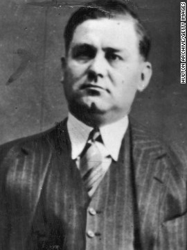 George Bugs Moran was Al Capone's categorical opposition in a Chicago mafia, culminating in a St. Valentine's Day Massacre in 1929 in that several members of Moran's patrol were killed. Moran died in 1957.