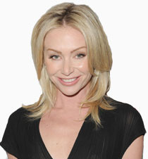 Portia de Rossi joins season 4 of 'Scandal'